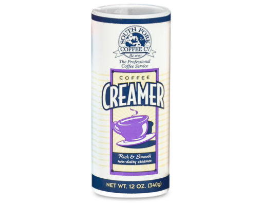 South Fork brand coffee creamer