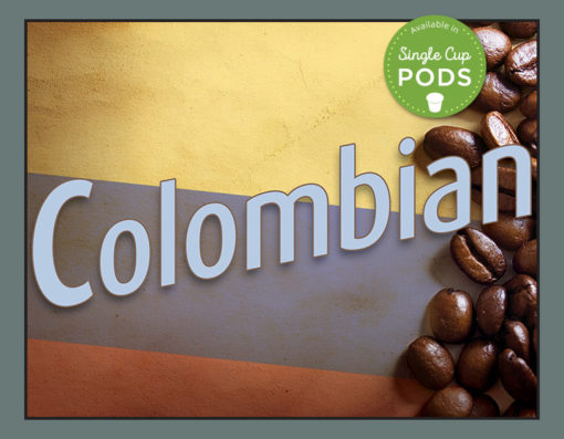 south fork brand colombian coffee blend