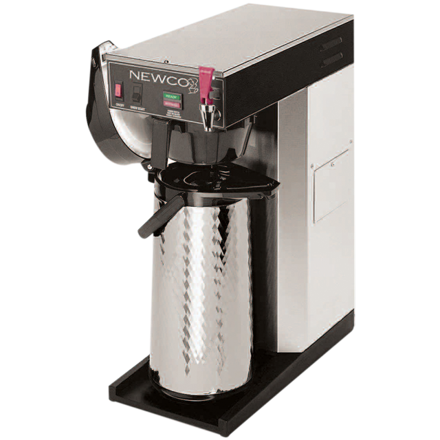 south fork coffee equipment newco thermal server brewer - Coffee Brewer