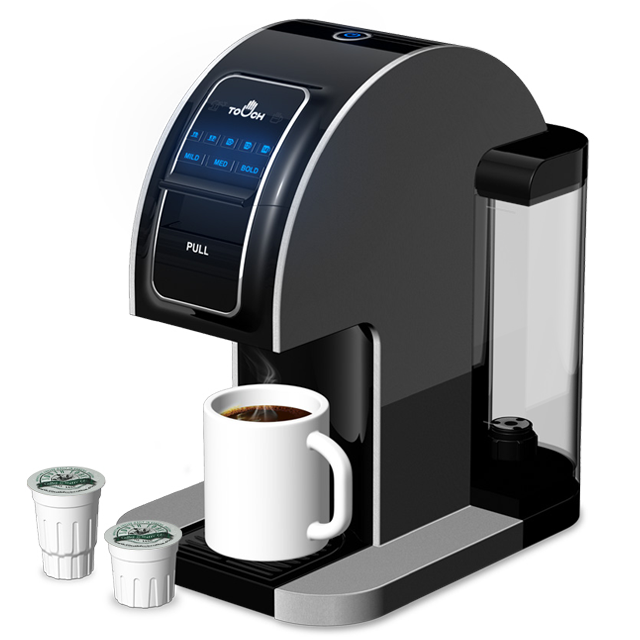 Machine multifunctional bennoti review coffee elite