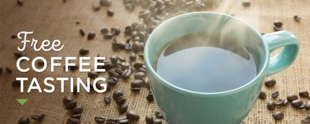 south fork free coffee tasting